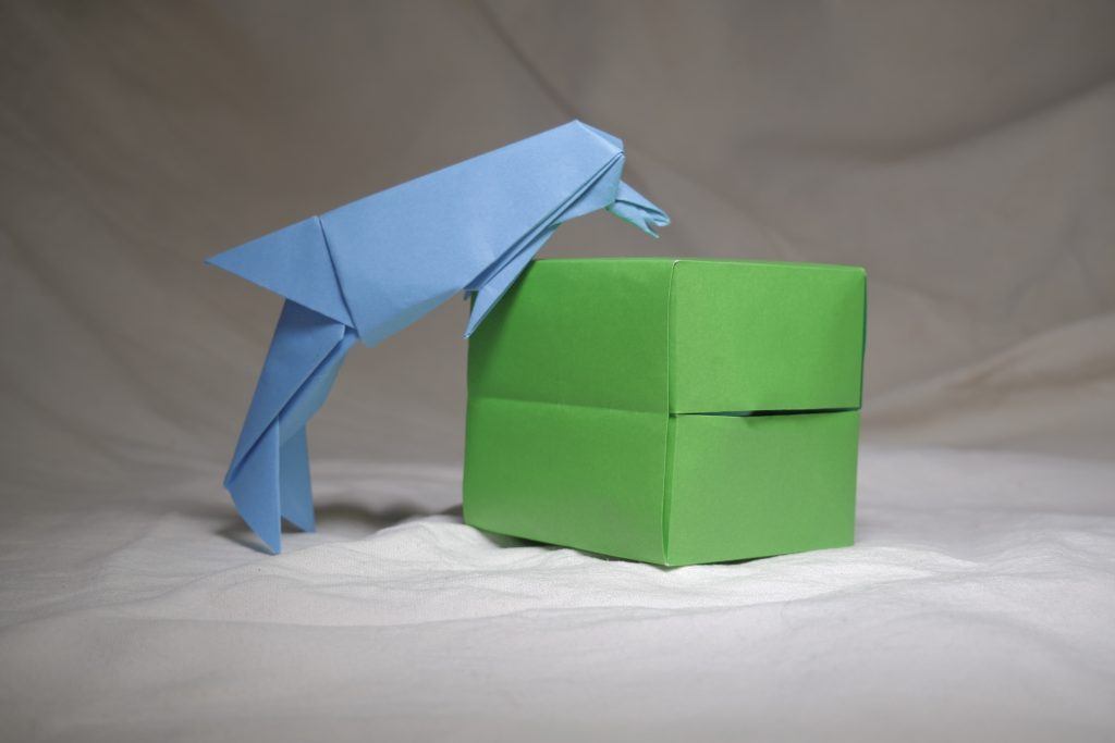 Pyramid Box | 683x1024